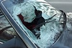 Автомобиль насмерть сбил мужчину