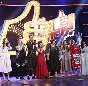 НТВ объявляет о запуске третьего сезона Ты супер!
