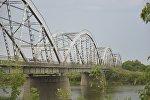 Старый мост хотят сделать пешеходным в Петропавловске