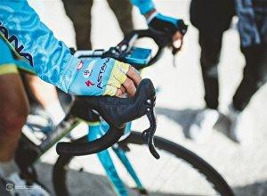Велокоманда Astana Pro Team