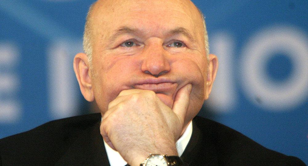 Лужков предложил построить водовод вКазахстане за $2 млрд