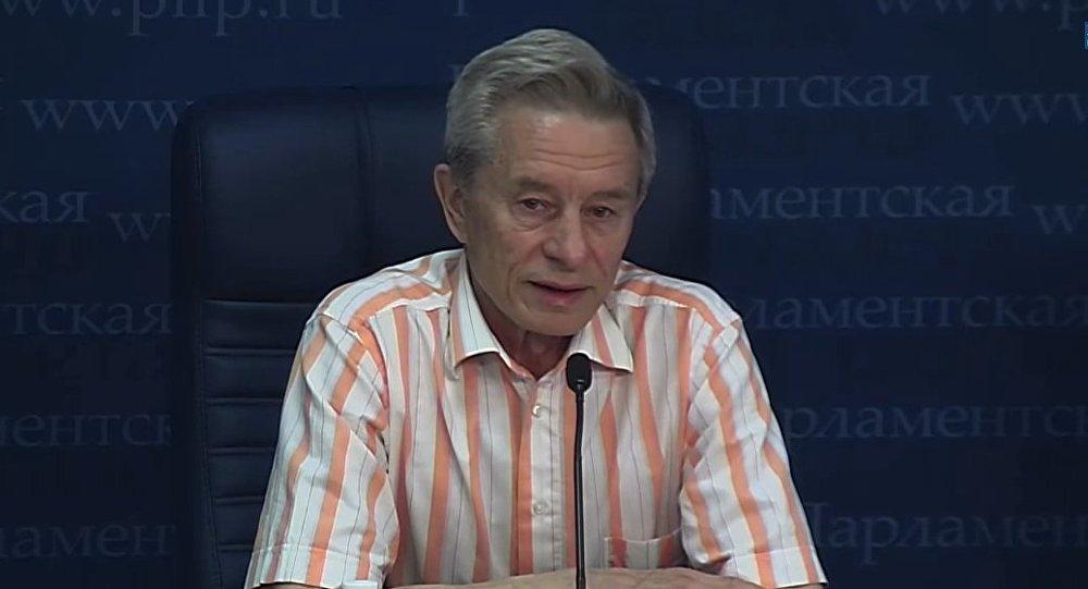 Владимир Тетельмин