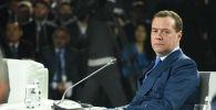 Председатель правительства Российской Федерации Дмитрий Медведев