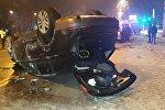 ДТП в Алматы, 7 пострадавших