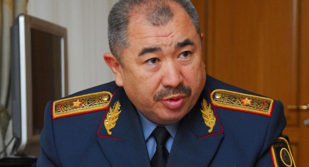 Ерлан Тұрғымбаев