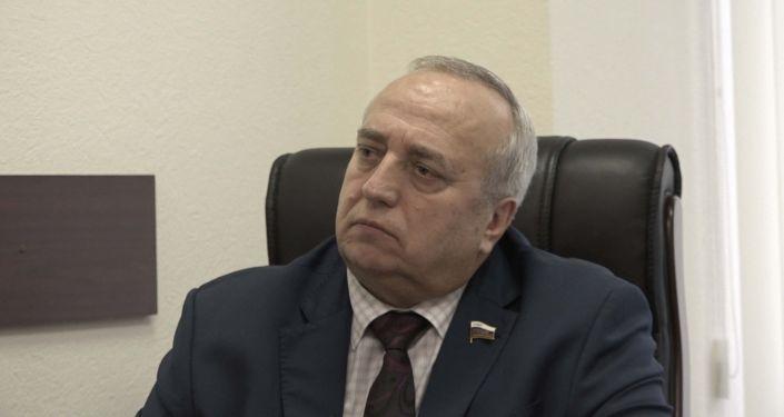 Клинцевич: странам Центральной Азии угрожают миграционным оружием