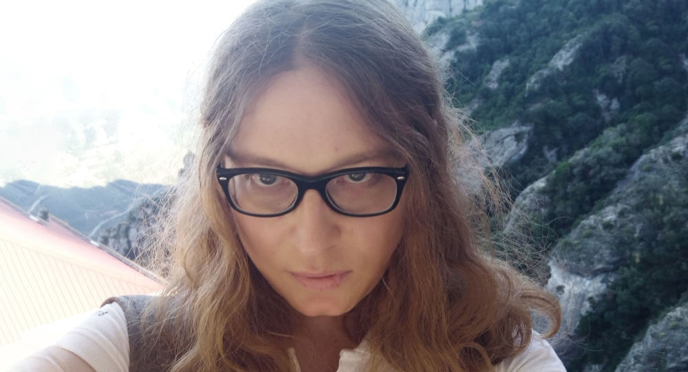 Виктория Легранова