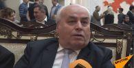 Посол Таджикистана в Афганистане рассказал о совместных проектах двух стран