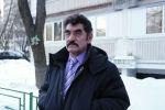 Литературный критик, писатель Петр Ткаченко
