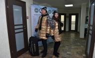 Новая форма для казахстанских спортсменов на Универсиаде