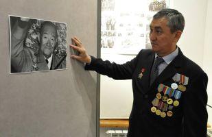 В Музее Алматы открылась выставка к годовщине вывода войск из Афганистана