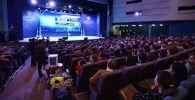 Астана әкімінің халыққа есеп беру кездесуі