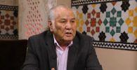 Дулат Исабековпен сұхбат: Астанадағы трагедия, әдебиет болашағы және екінші әйел алу туралы
