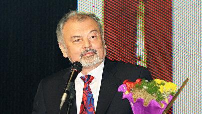 Архивное фото актера Тунгышбая Жаманкулова