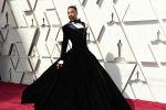 Американский киноактер Билли Портер появился на премии Оскар в черном пышном платье