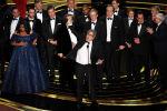 Оскар жүлдесін тапсыру салтанаты