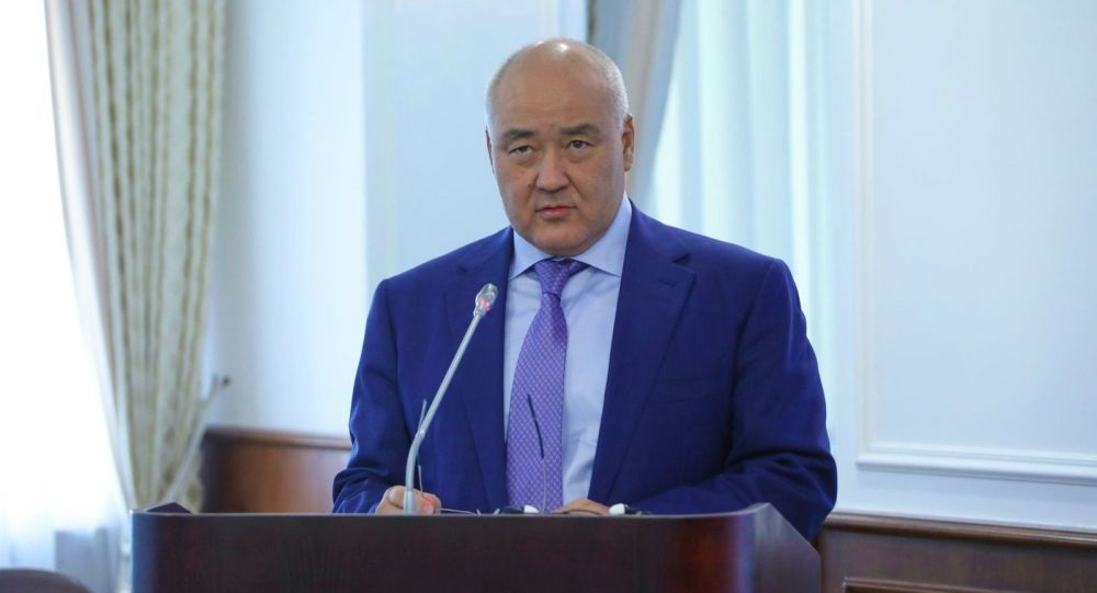 Умирзак Шукеев