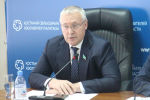 Депутат мажилиса Иван Клименко