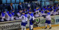 Студенческая сборная Казахстана по хоккею на Универсиаде 2019