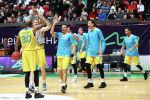 Президентский баскетбольный клуб Астана  обыграл российский УНИКС