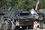 НАТО оқу-жаттығулары