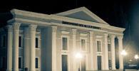 Театр, архивтегі фото