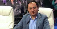 Бахтияр Базарбеков