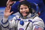 Астронавт НАСА Энн МакКлейн