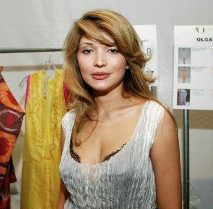 Гүлнар Каримова