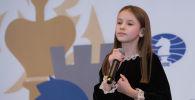 Данэлия Тулешова, архивное фото