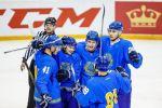 Студенческая сборная Казахстана по хоккею на Универсиаде-2019