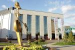 Областной казахский драматический театр им. Хадиши Букеевой в Уральске