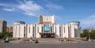 Абай атындағы мемлекеттік музыкалық қазақ драма театры