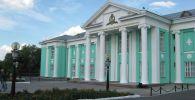 СәбитМұқанов атындағы қазақ сазды драма театры
