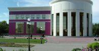 Шахмет Құсайынов атындағы қазақ музыкалық-драма театры