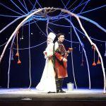 Северо-Казахстанский областной казахский музыкально- драматический театр имени Сабита Муканова