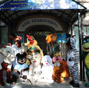 Оңтүстік Қазақстан облыстық қуыршақ театры