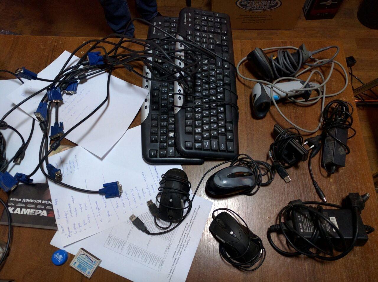 офис букмекерской конторы олимп