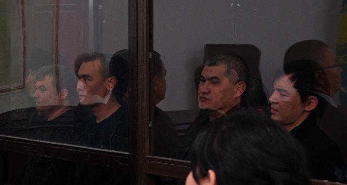 Сабырлы және ақырын: Астанада сыра королі Төлешовке үкім шықты