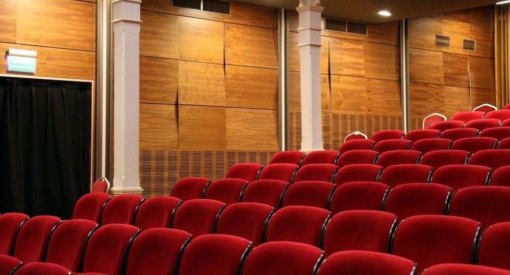 Театр, иллюстративті фото