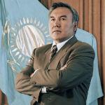 Қазақстан президенті Нұрсұлтан Назарбаев , 1994 жыл