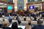 Парламент палаталарының бірлескен отырысы