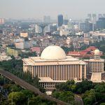 Бейбітшілік қаласы. Джакарта