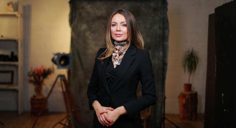 Диана Ботаева