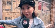 Елдана Кахарман работала на турецком канале