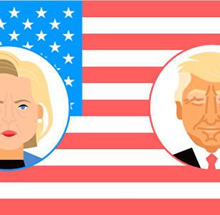 Выборы президента США-2016