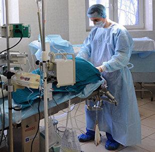 Операция жасау сәті