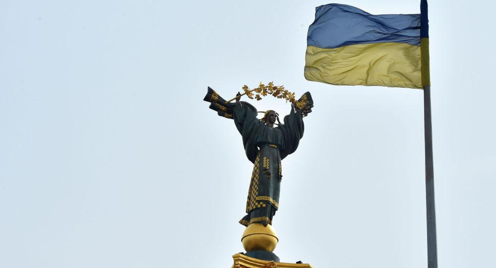 Центральная площадь Киева