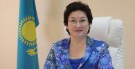 Председатель комитета по делам гражданского общества Алия Галимова