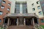 Больница № 4 города Алматы